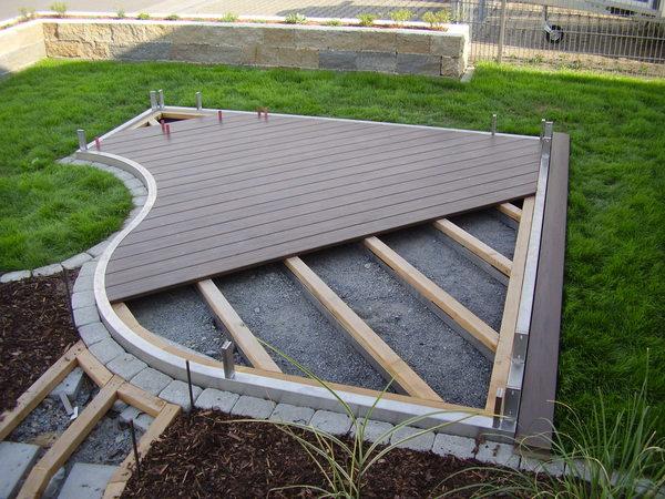 Holz Im Garten - Rüttler Parkett